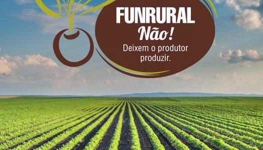 Comissões de Agricultura da Câmara e do Senado vão debater cobrança do Funrural
