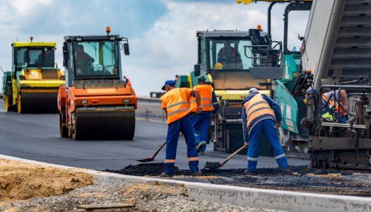 Governo assina ordem de serviço para recuperação de estradas