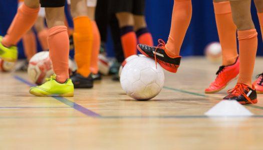 Impasse na concessão de título de Capital do Futsal mais perto do fim