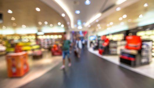 Aumento de limite de compras em freeshops precisa incluir lojas francas brasileiras