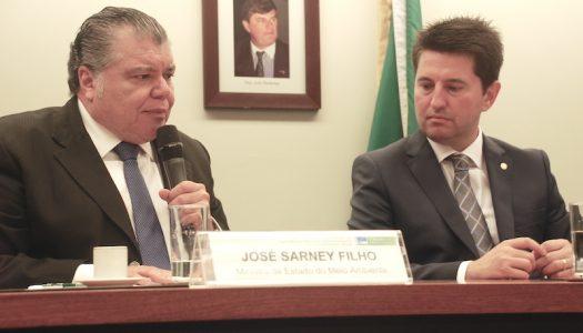 Ministro do Meio Ambiente confirma revisão da TCFA