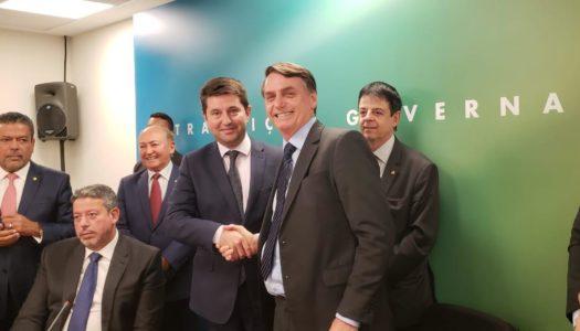 Bolsonaro recebe propostas para enfrentar endividamento no campo