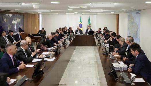 Bolsonaro diz que tem pressa em resolver crise do arroz, diz Federarroz (Agroemdia)