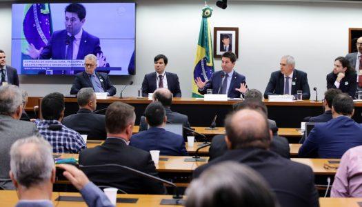 Funrural terá reunião decisiva com Paulo Guedes