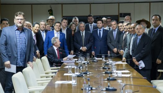 Ministro da Economia garante solução para o passivo do Funrural