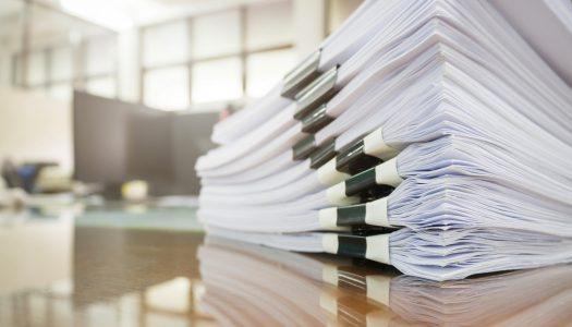Recuperação judicial: governo está finalizando parecer sobre proposta