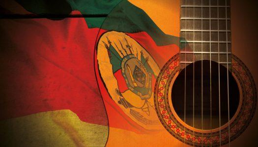 Organizadores confirmam duração do Festival Gaúcho Coração até o final de 2020