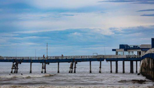 Plataforma de Atlântida completa 50 anos com planos de revitalização