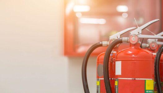 Retirada de exigência do número de série em selos do Inmetro preocupa indústria de extintores
